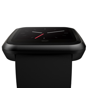 Image 2 - ספורט Smartwatch המקורי Zeblaze קריסטל 2 Bluetooth 4.0 חכם שעון עמיד למים חכם צמיד רב שפה מדריך למשתמש
