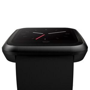 Image 2 - Sport Smartwatch Originale Zeblaze di Cristallo 2 Bluetooth 4.0 Smart Orologio Da Polso Impermeabile Intelligente Wristband Multi lingua Manuale Utente