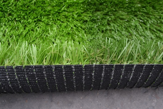 Artificial Synthetic Lawn For Soccer Field