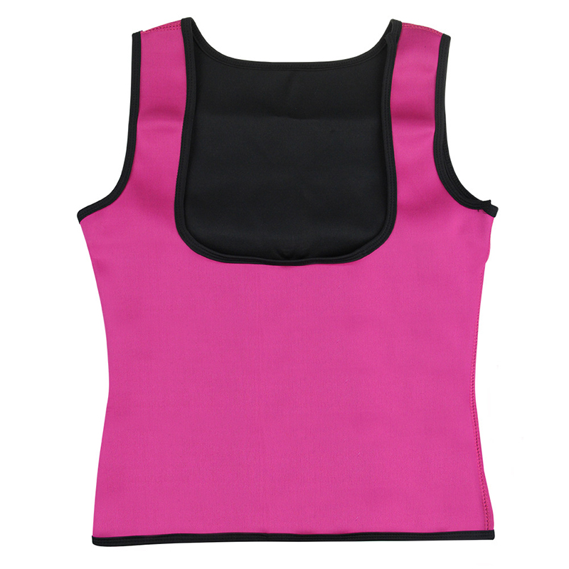 Women Neoprene Sweat Sauna Hot Body Shapers (24)