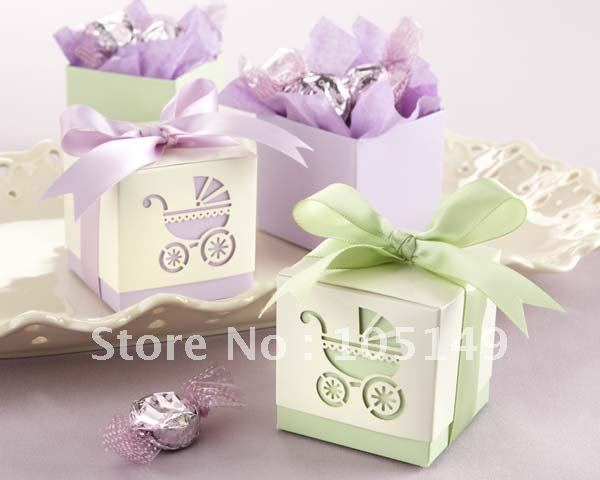 Wholesale Free Shipping To Usacanada Wedding Favor Boxes Fb9818