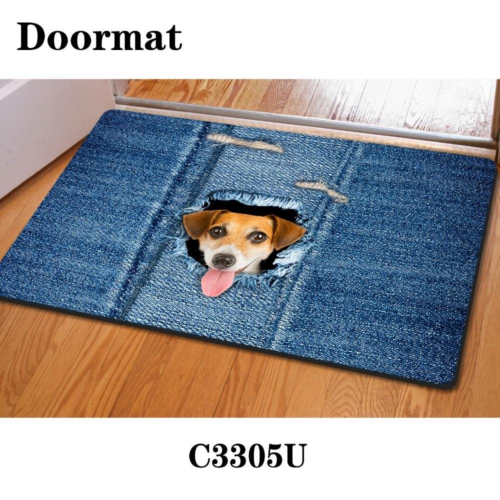 large floors warm grey mm door mat cage crate itm dog bed puppy cosy floor cat sentinel car pet fleece