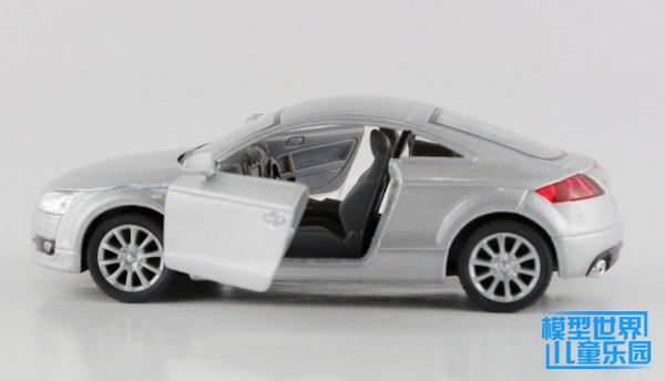 2008 Audi TT (12)
