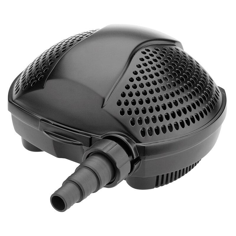 Oase aquamax eco 11000 100 w 폭포 펌프/대형 장식 분수, rockery 스프레이 펌프, 조경 물고기 연못 fishpond 펌프-에서필터 & 액세서리부터 홈 & 가든 의  그룹 1