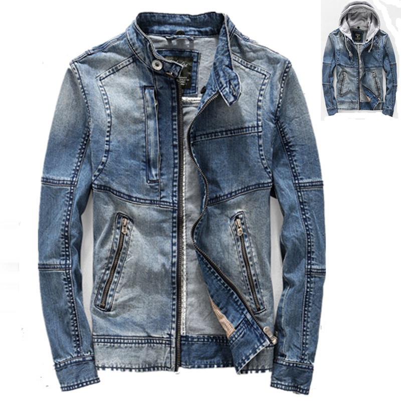 Compare Prices on Blue Jeans Hooded Jacket- Online Shopping/Buy
