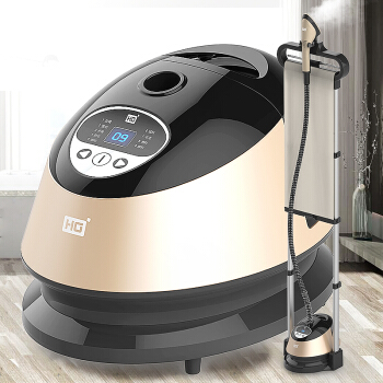 Stand Garment Steamer with Hanger 1580W Electric Iron Steam Electric Iron for Clothes Clothes Steamer Plancha Vapor