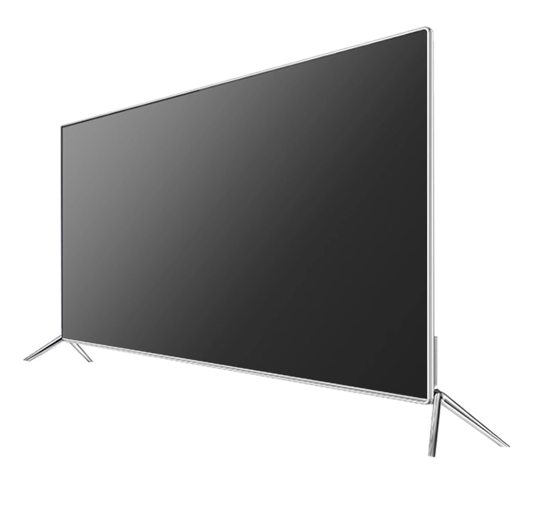 Quad core Ram 1.5 GB ROM 8 GB Android smart TV 86 pouces 4 k télévision LED TV (expédier à Guangzhou, en chine seulement)