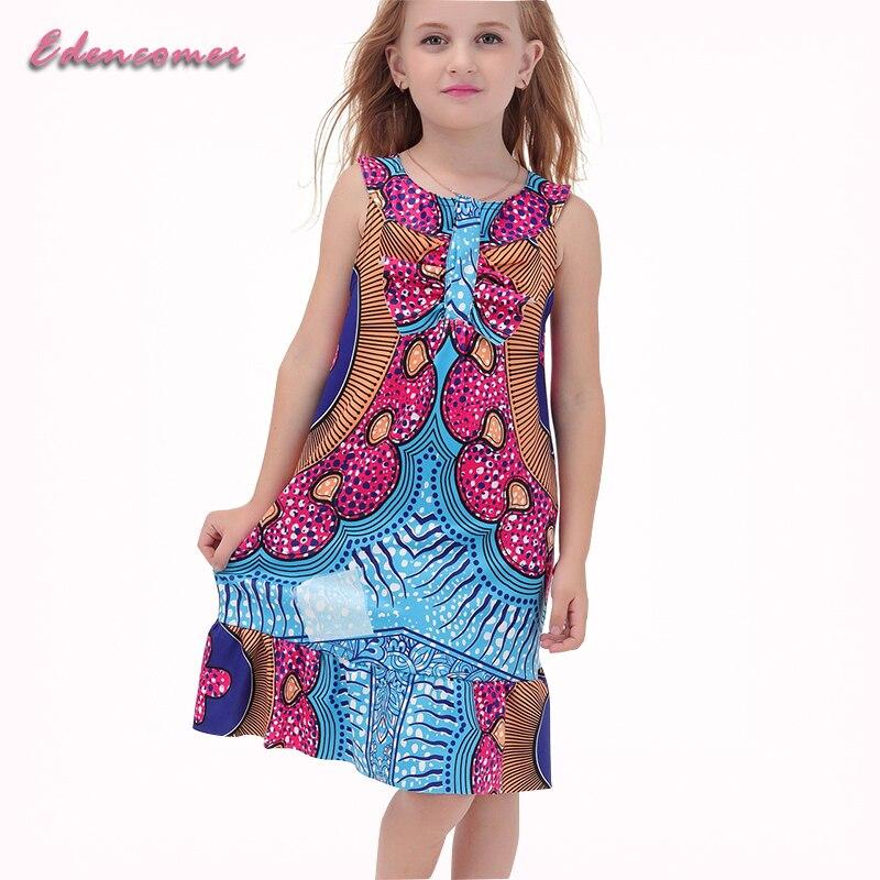 New Style of Children In Africa Dresses 2017 African Ethnic Girl Summer Dress Princesse Vestidos Printed Dress Girls Outfits sauda nabukenya politics of constitution making in africa