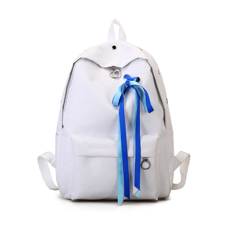 Leisure, Personality, Color, Schoolbag, Bag, Female