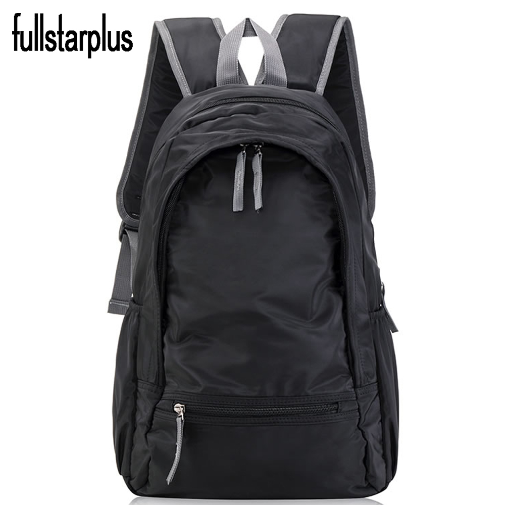 New Designed WoMen s Backpacks Bolsa Mochila Laptop 15 6 Inch Notebook Imported materials Computer Bags