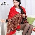 Bandana foulard femme pashmina shawls scarves bandanas pashmina Blue Cotton scarf  fashion women Shawl bufandas mujer  cavalo