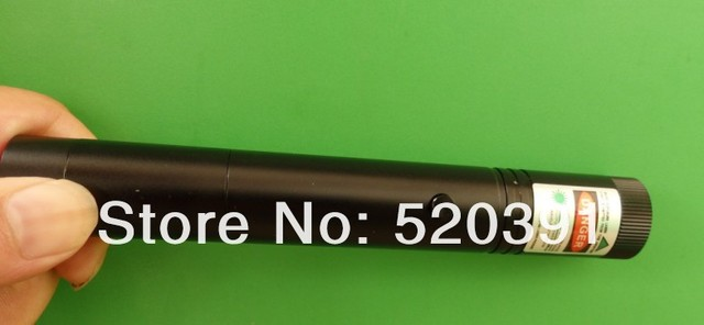 Free shipping & 532nm 5000mw 5W focusable green laser pointer burning torch burn cigarettes,pop balloon+ charger+ gift box