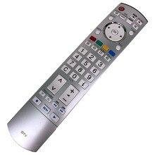 Used Original remote control N2QAYB000027 For Panasonic IDTV TV