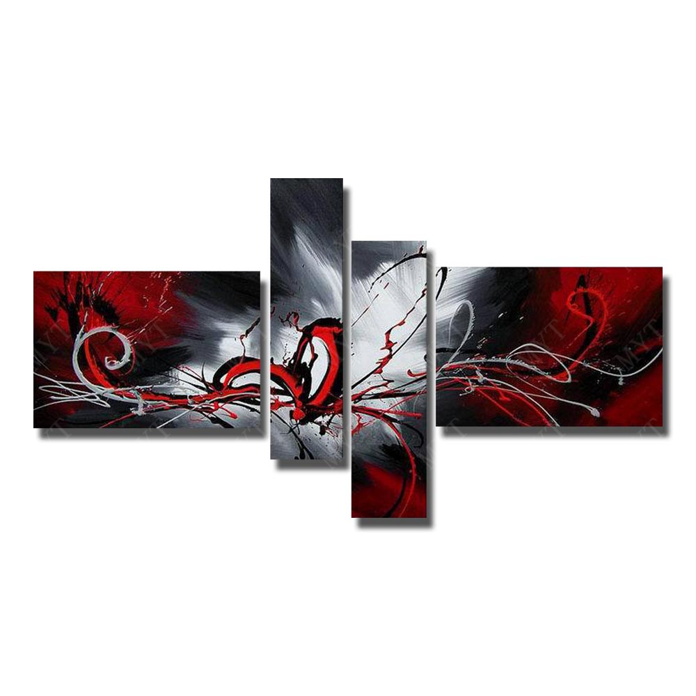 Aliexpress.com : Buy Large Size Wall Decor Abstract