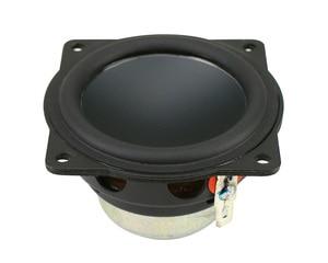 Image 4 - 2 zoll 58MM 4OHM Alle frequenz Lautsprecher Aluminium Topf Bass Hausgemachte Protable Audio Bluetooth Diy 90Db 10 20W 2PCS