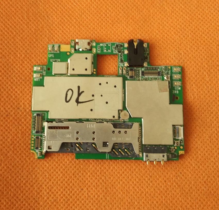 """bilder für Original mainboard 3G RAM + 16G ROM Motherboard für Elefon P7000 4G LTE MTK6752 Octa-core 5,5 """"FHD Kostenloser versand"""