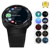 Модные мужские умные часы Zeblaze Thor 4 умные наручные часы пульсометр gps 5,0 МП камера часы Android IOS smartwatch спортивные