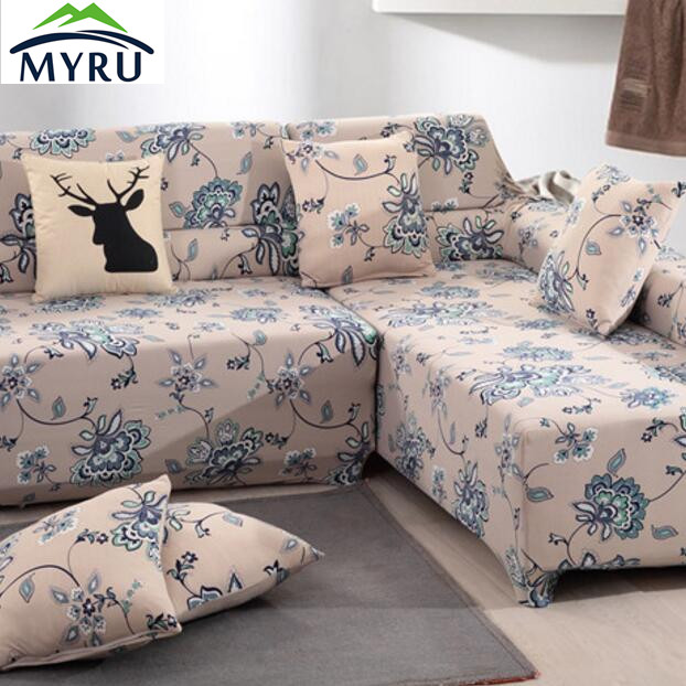 Aliexpress.com : Buy Stretch Sofa Cover Tight Wrap All