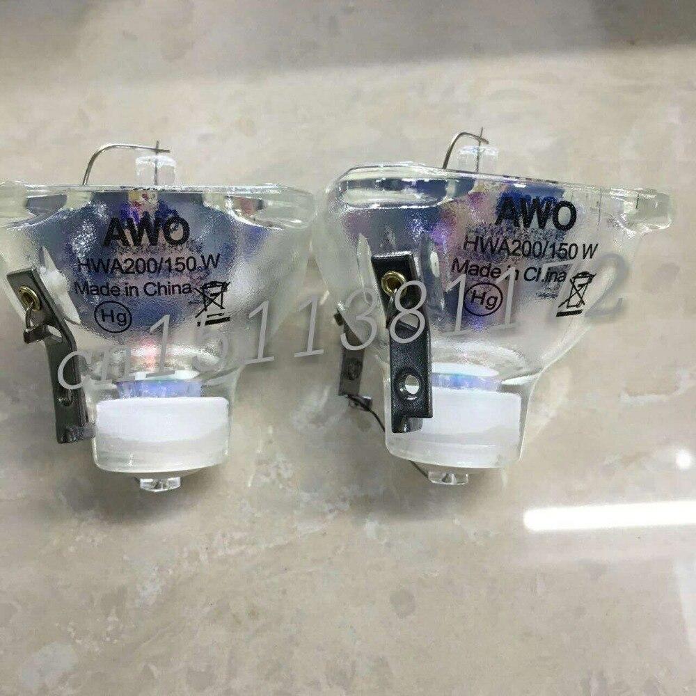 ФОТО AWO LAMP  compatible MP610 MP610-B5A MP611 MP611C MP615 MP620 MP620C MP620P MP721 MP721C PD100D  for BenQ projector lamp Bulb