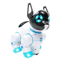 Intelligent Electronic Pet Toy Robot Dog Kids Walking Puppy Action Toys High Quality Quality Assurance