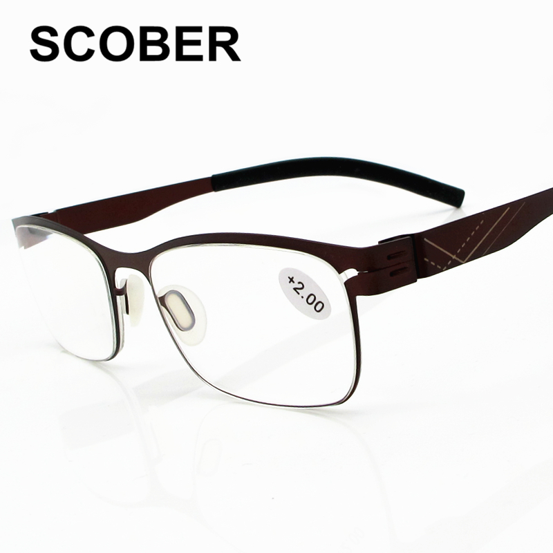 8f55da7f495 High End Computer Worker s Reading Glasses Men Women Anti-fatigue  Anti-radiation Blue Light