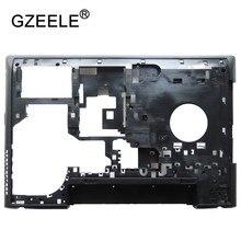 Чехол для ноутбука GZEELE, с нижней основой, для Lenovo Ideapad G500 G505 G510 G590 15,6 дюйма AP0Y0000700 D