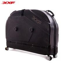 Bike Travel Case Hard Box PC Material Rainproof Bikes For 26 Mtb 700c Road carry bag Bicicleta bicycle Accesorios