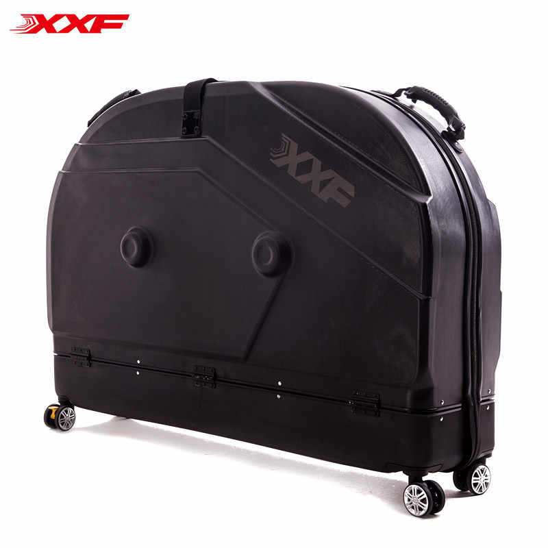 fb59adc9ae2 Detail Feedback Questions about Bike travel bag Rainproof bicycle ...