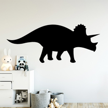 Hot Dinosaur Art Sticker Waterproof Wall Stickers Living Room Bedroom Pvc Decals