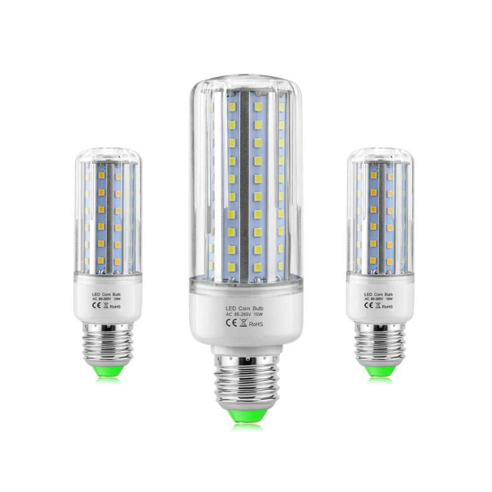 20w Led Bulb Us 2 27 20 Off Aluminium Pcb E27 Led Bulb Lamps 5w 10w 15w 20w Led Light 110v 220v 230v No Flickering Chandelier Not Dimmable Home Decoration In Led