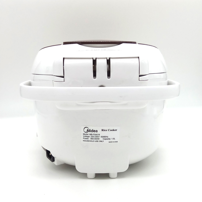 A rice of in what you cooker kind rice cook can