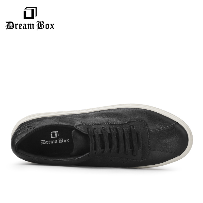Men 39 s Shoes Korean Version Of The Leather Retro Wild Low cut Casual Shoes Literary Men 39 s Shoes in Men 39 s Casual Shoes from Shoes