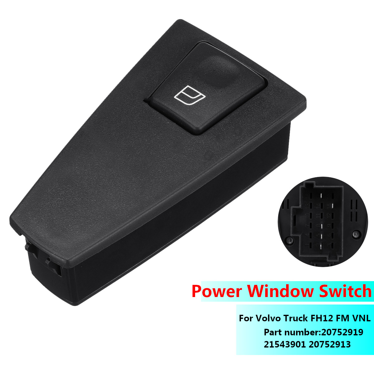 top 8 most popular volvo fm switch ideas and get free