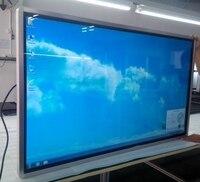 24 98 дюймов HD LCD TFT монитор CCTV дисплей 42 47 55 65 дюймов ОС android touch Панель стены крепление сети digital signage
