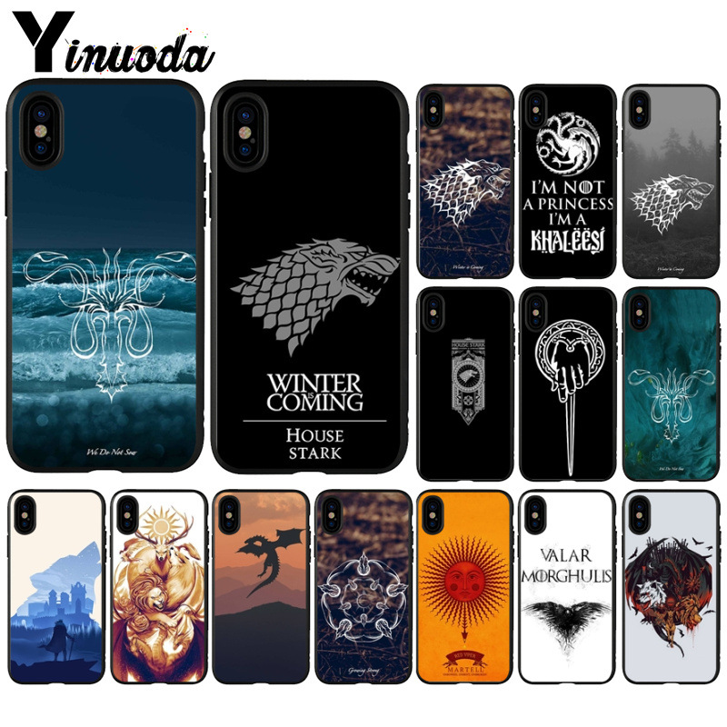 ✅ Popular iphone 6s stark house case and get free shipping