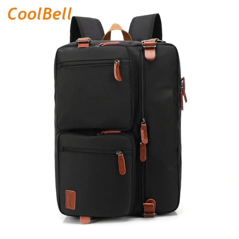 """2019 Newest Brand CoolBell Backpack Bag For Laptop 17, 17.3"""", Case For Notebook 17"""", Compute 17.3"""", Free Drop Shipping"""