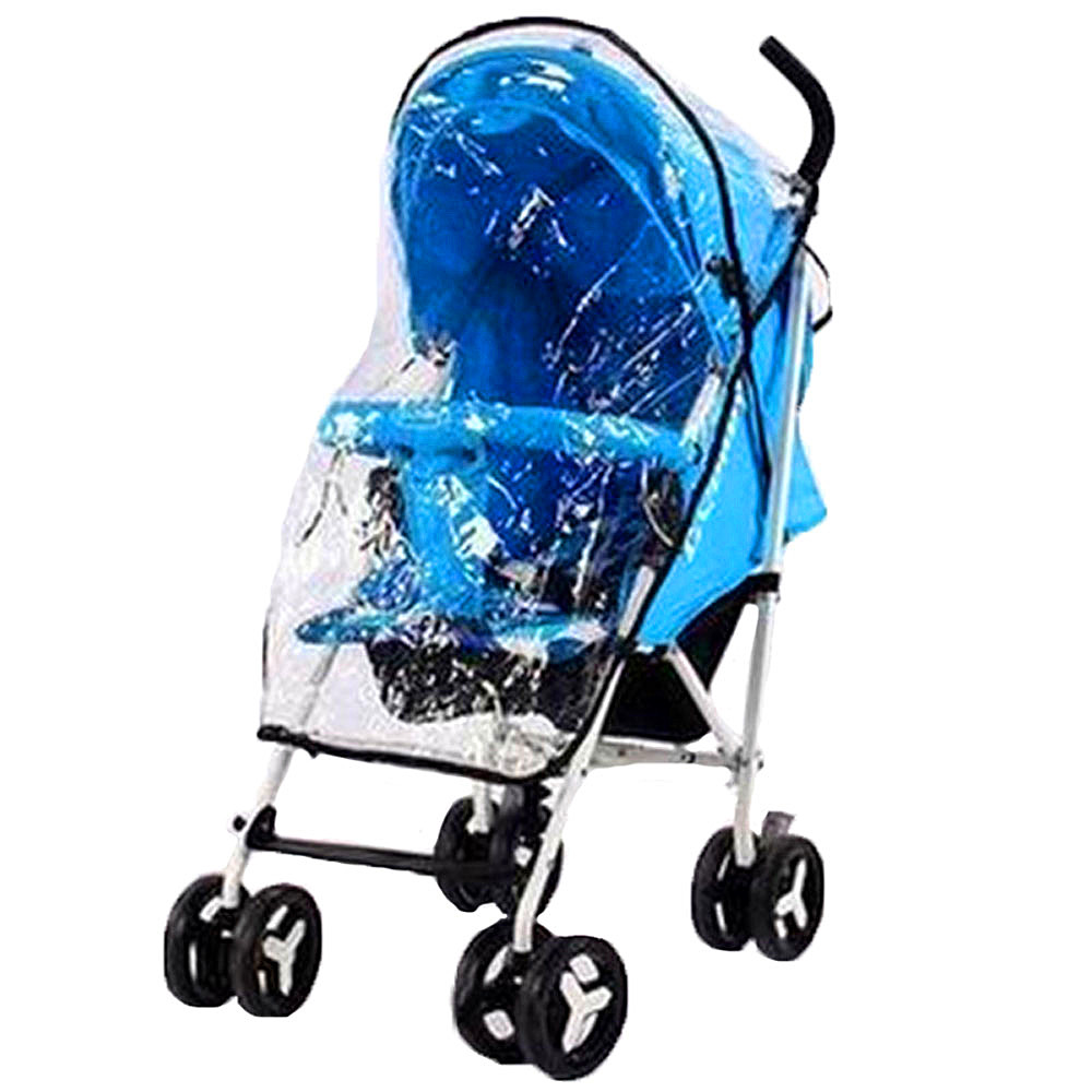 kidadndy Baby strollers rain cover general baby cover umbrella car buggy rain cover car rain cover weatherproof KSZQ210