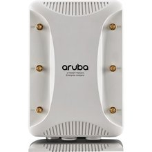 Aruba IAP-228-RW JW247A Instant Rugged Indoor Environments Wireless access point - Wi-Fi Dual Band in-ceiling