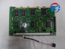 """LMG7400PLFC 5.1 """"panel LCD 240*128 para la máquina de moldeo por Inyección Utilizado y original"""