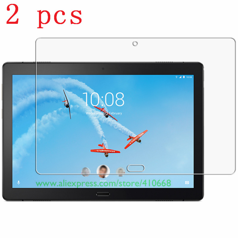 New Screen Protector For Lenovo TAB E10 TB-X104F 10.1 Tablet Tempered Glass Film