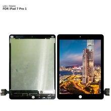 9,7 «для iPad Pro ML0F2LL EMC2827 A1673 A1674 A1675 жидкокристаллический дисплей Сенсорный экран планшета Стекло Бесплатная доставка