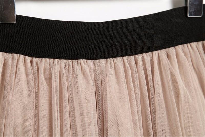 lace long skirt 11