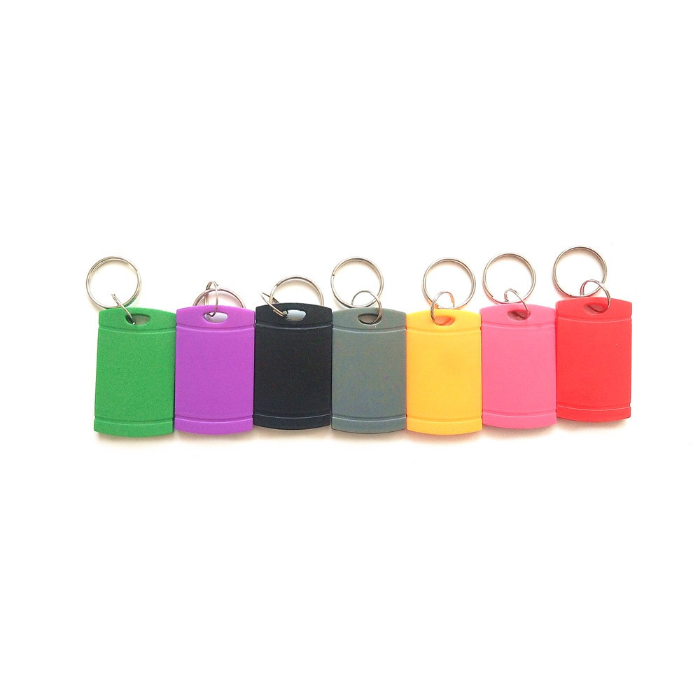 RFID 125KHz Writable Rewrite T5577 Proximity Access Control ID Tag Keyfobs
