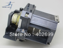 โคมไฟโปรเจคเตอร์ELPLP39 V13H010L39สำหรับEpson TW700 TW980 TW1000 TW2000 Power Lite HC 1080 UBโปรเจคเตอร์กับที่อยู่อาศัย