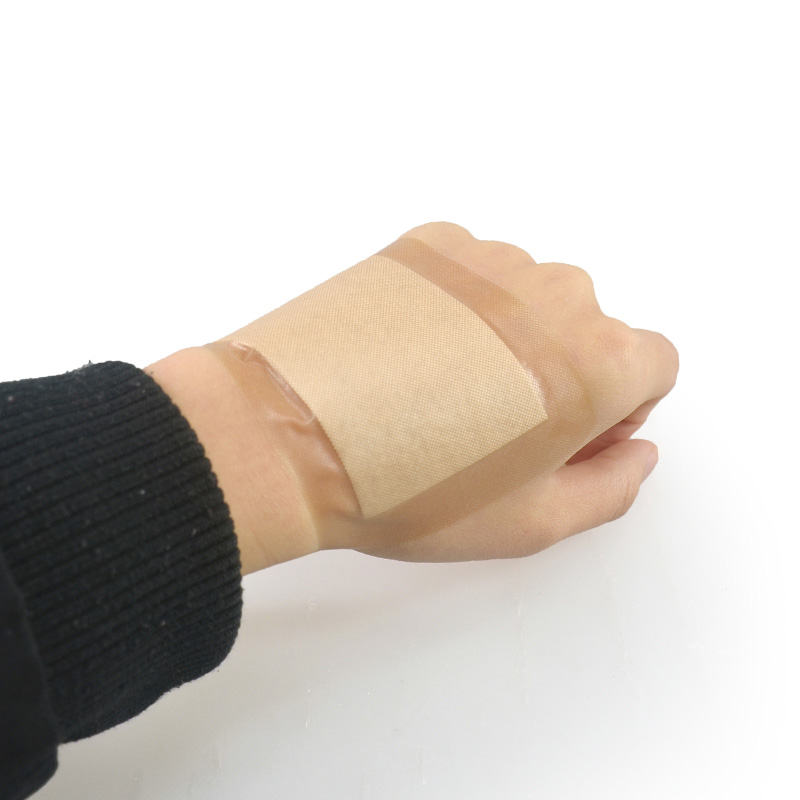 7.6X10cm Large Band Aid First aid Bandage For Large Wounds Dressing Breathable Waterproof Hypoallergenic Band-aids First aid 7.6X10cm Large Band Aid First aid Bandage For Large Wounds Dressing Breathable Waterproof Hypoallergenic Band-aids First aid