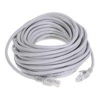 Cavo Ethernet Ad Alta Velocità RJ45 Rete LAN Router Via Cavo Cavo Del Computer per Computer Router 1 m/1.5 m/ 2 m/3 m/5 m/10 M/15 m/20 m/25 m /30m