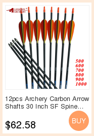 New 20x Archery Aluminum Insert ID 6.2mm Shaft For Arrow Hunting Replacement-hot