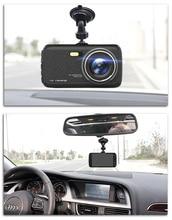 Автомобильный ВИДЕОРЕГИСТРАТОР Камера Даш Cam AIT8428P 1080 P 3.0 «Видеорегистратор Регистратор G-сенсор Ночного Видения Автомобиля Видеокамера видеорегистраторы