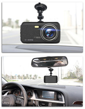 Car DVR Camera AIT8428P Dash Cam 1080P 3.0″ Video Recorder Registrator G-Sensor Night Vision Car Camcorder DVRs