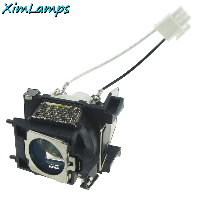 ФОТО Hot Sale Modoul 5J.J1S01.001 Replacement Projector Bulb/Lamp with Housing for BENQ MP610 MP610-B5A MP620P W100